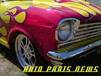 Auto Parts - News and Resources